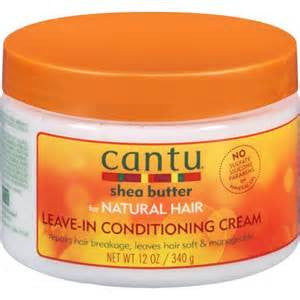 Cantu Natural Leave In Conditioning Cream - Beauty Bar & Supply