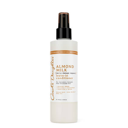 Carol's Daughter Almond Milk Leave In Conditioner - Beauty Bar & Supply