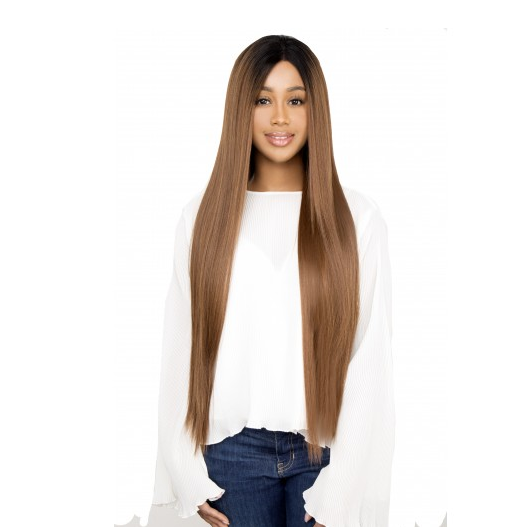 R&B Collection Ruman & Human Blend Wig-Ceo