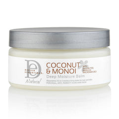 Design Essentials Coconut & Monoi Deep Moisture Balm