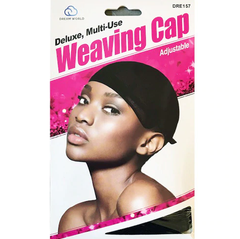 Dream World Deluxe Multi-Use Weaving Cap DRE157 - Beauty Bar & Supply