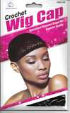 Dream World Crochet Wig Cap - Beauty Bar & Supply