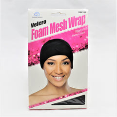 Dream World Velcro Foam Mesh Wrap - Beauty Bar & Supply