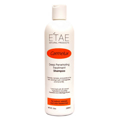E'tae Natural Carmelux Shampoo - Beauty Bar & Supply