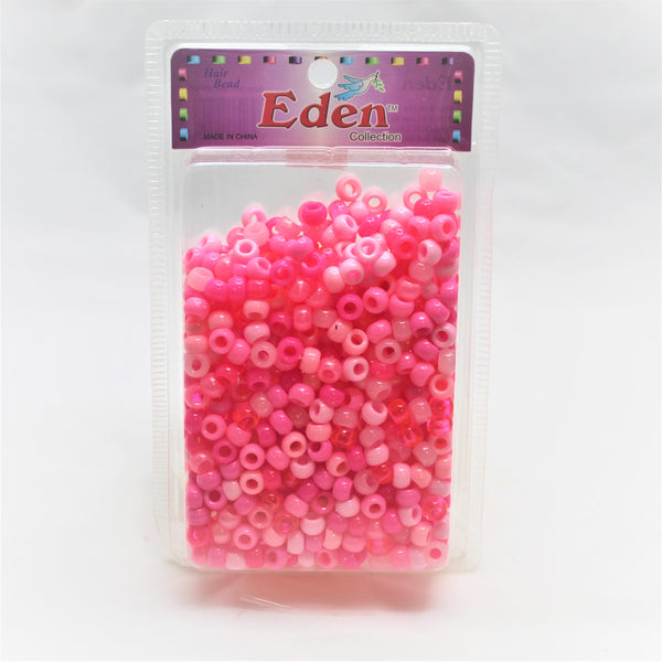 Eden Hair Bead Pink 1000pcs