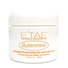 E'tae Natural Buttershine - Beauty Bar & Supply