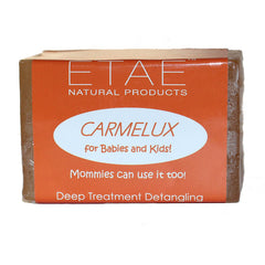 E'tae Natural Carmelux Kid's Shampoo Bar - Beauty Bar & Supply