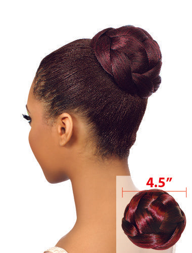 "Eve Hair Large Dome 4.5"" - Beauty Bar & Supply"
