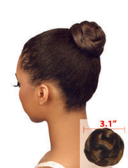 "Eve Hair Large Dome 3.1"" - Beauty Bar & Supply"