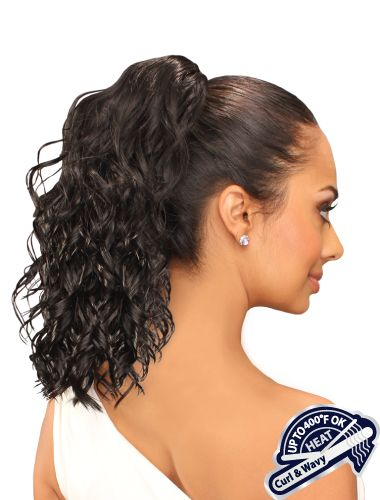 Eve Hair Drawstring Ponytail FHP 304 - Beauty Bar & Supply