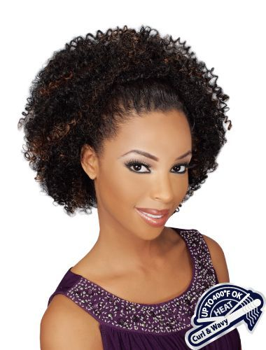 Eve Hair Drawstring Ponytail FHP 308 - Beauty Bar & Supply