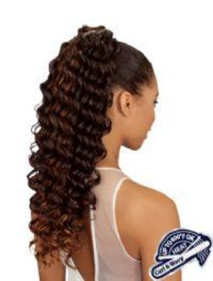 Eve Hair Drawstring Ponytail FHP 356