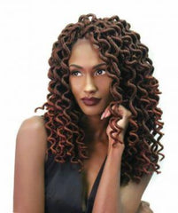 "LADY GODDESS LOCS 18"" - Beauty Bar & Supply"