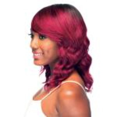 Hair Trend Prime Collection Human Hair Wig 5022 - Beauty Bar & Supply