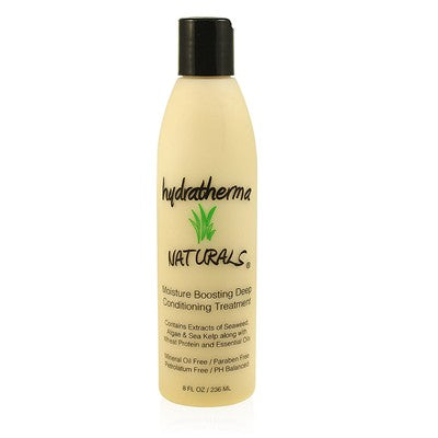 Hydratherma Natural's Moisture Boosting Deep Conditioning Treatment - Beauty Bar & Supply