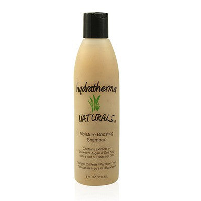 Hydratherma Naturals Moisture Boosting Shampoo - Beauty Bar & Supply