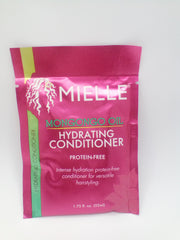 Mielle Mongongo Oil Hydrating Conditioner Sample Pack - Beauty Bar & Supply