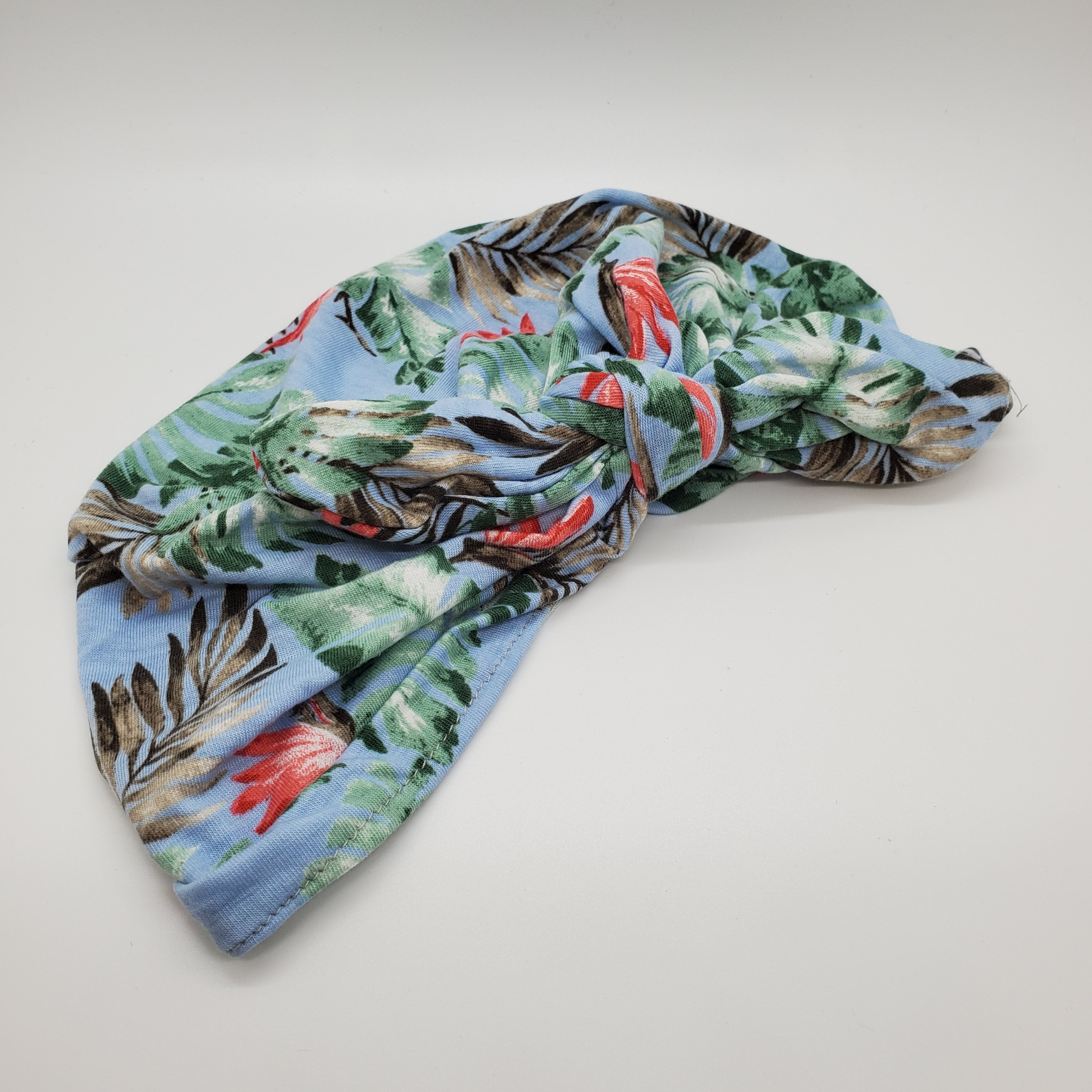 Ana Beauty Floral Head Wrap Turban - Beauty Bar & Supply