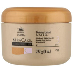 Avlon KeraCare Defining Custard - Beauty Bar & Supply