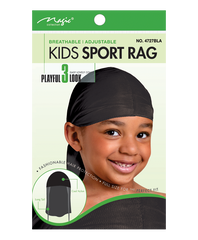 Magic Collection Kid Sport Rag 4727BLA