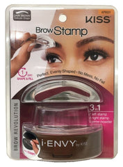 Kiss I Envy Brow Stamp - Beauty Bar & Supply