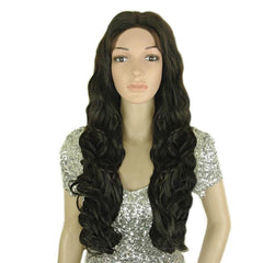 WannaBe Remy Brazilian Premium Lace Front Wig-Lux - Beauty Bar & Supply