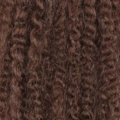 "Vivica A Fox KINKY JAMAICAN MARLI BRAID 18"" - Beauty Bar & Supply"