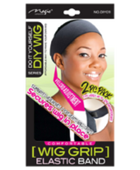 Magic Collection Wig Grip Elastic Band DIY011