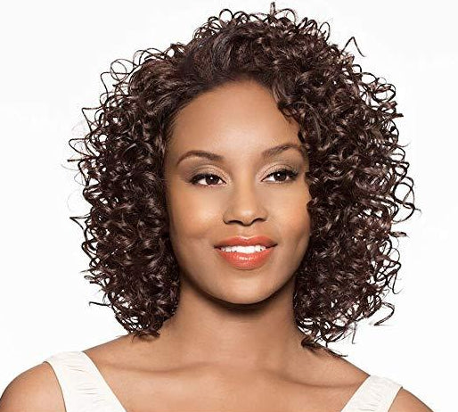 Foxy Lady Margo Half Wig - Beauty Bar & Supply
