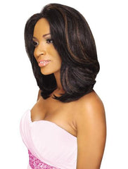 Hair Republic TruWig Swiss Lace Front Wig-NBS660