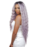 Hair Republic Tru Wig Swiss Lace Front NBS-i302 - Beauty Bar & Supply