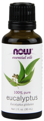 NOW Eucalyptus Globulus Oil