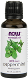 Now Peppermint Oil - Beauty Bar & Supply