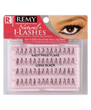 Response Natural+ Lashes Knot Free Flare Long Black  #0054 - Beauty Bar & Supply