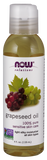 Now Grapeseed Oil - Beauty Bar & Supply