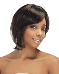 "Human Hair Petit 8"" - Beauty Bar & Supply"