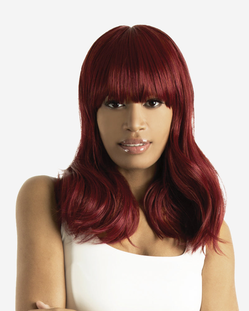 R&B Collection Wig RJ-Natural - Beauty Bar & Supply