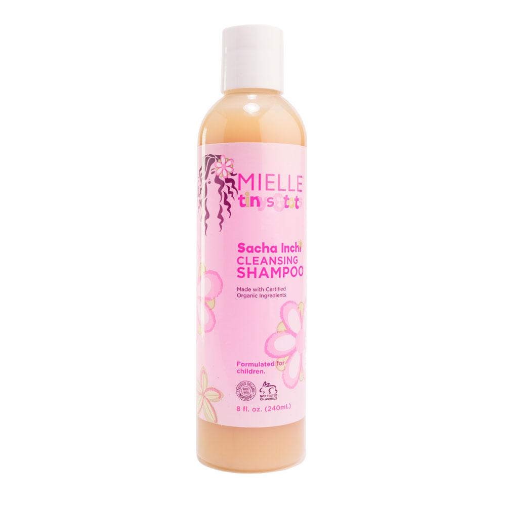 Mielle Organics Sacha Shampoo - Beauty Bar & Supply