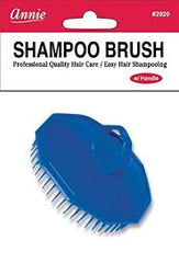 Annie Shampoo Brush #2920 - Beauty Bar & Supply