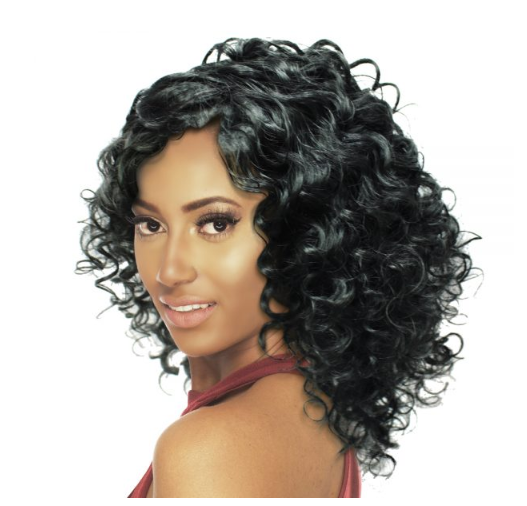 "Trio Spring Curl Peruvian 6pcs Bundle 14""16""16""18"" - Beauty Bar & Supply"
