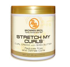 Bonner Brothers Stretch My Curls - Beauty Bar & Supply