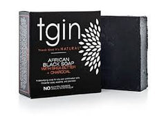 TGIN African Black Soup