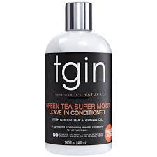 TGIN Green Tea Leave In Conditioner - Beauty Bar & Supply