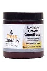 Tress Therapy Revitalizer Growth Conditioner