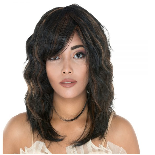 Trio Bella Wig Mya Long - Beauty Bar & Supply