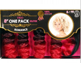 Trio Bella Romance Twist - Beauty Bar & Supply
