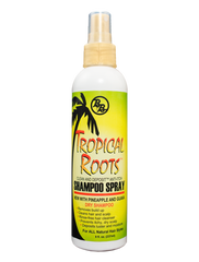 Bronner Brothers Tropical Roots Shampoo Spray - Beauty Bar & Supply
