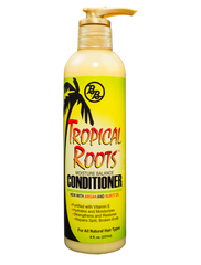 Bronner Brothers Tropical Roots Moisture Balance Conditioner - Beauty Bar & Supply