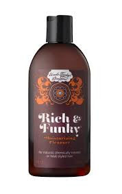 Uncle Funky's Daughter Rich & Funky Moisturizing Cleanser - Beauty Bar & Supply