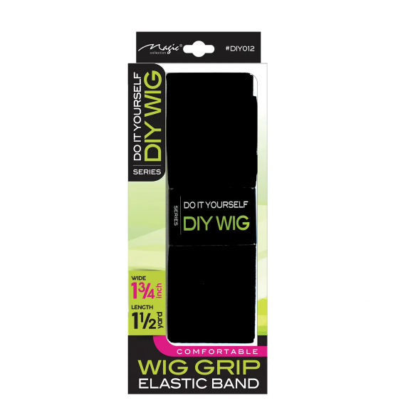 Magic Collection Wig Grip Elastic Band DIY012